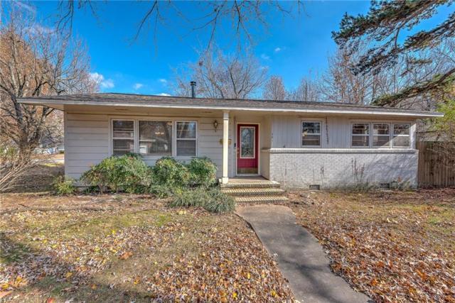 301 Harve  St, Springdale, AR 72762 (MLS #1098000) :: Five Doors Real Estate - Northwest Arkansas
