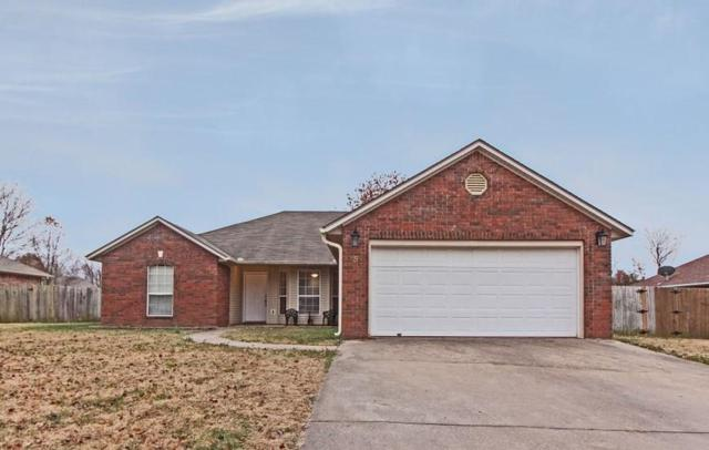 75 Northaven  St, Farmington, AR 72730 (MLS #1098102) :: Five Doors Real Estate - Northwest Arkansas