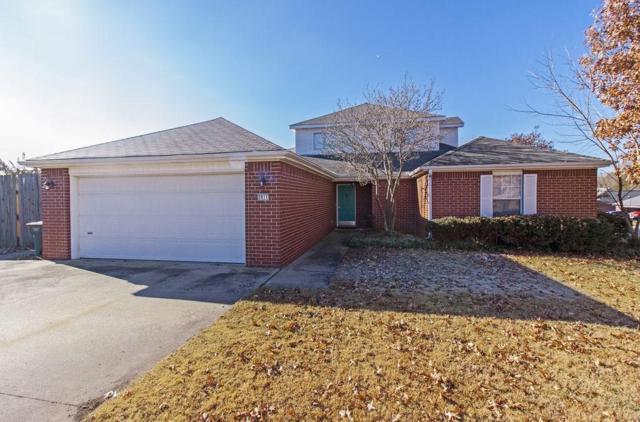 2911 & 2949 Glenmeadow  Dr, Fayetteville, AR 72704 (MLS #1098209) :: Five Doors Real Estate - Northwest Arkansas