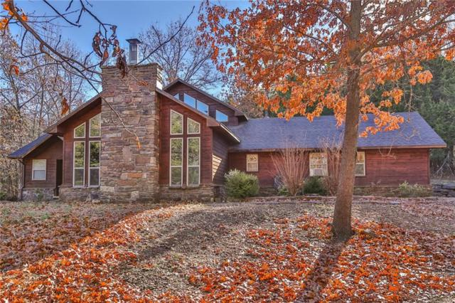 12819 Mineral Springs  Rd, West Fork, AR 72774 (MLS #1098248) :: McNaughton Real Estate