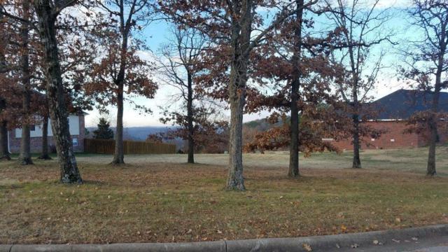 2 West Bluff Lane, Holiday Island, AR 72631 (MLS #1098252) :: McNaughton Real Estate