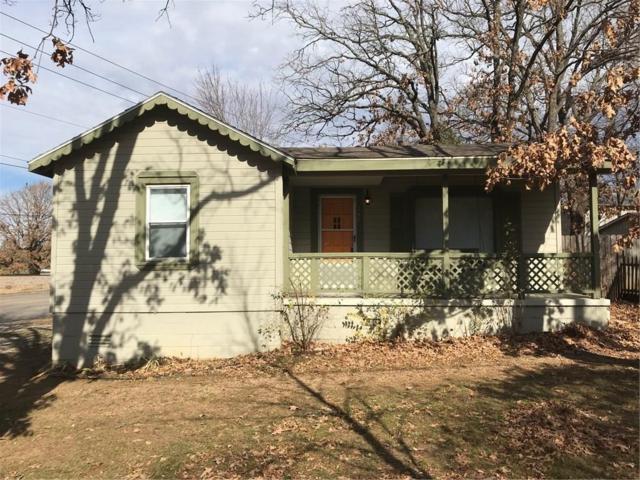 258 W Miller  St, Fayetteville, AR 72703 (MLS #1098300) :: Five Doors Real Estate - Northwest Arkansas