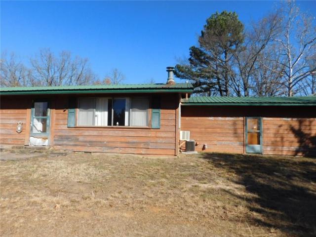 687 Madison 2405, Huntsville, AR 72740 (MLS #1098335) :: Five Doors Real Estate - Northwest Arkansas