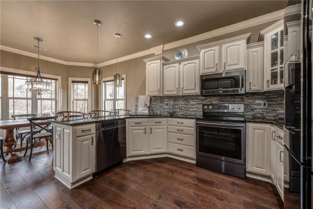 801 S Brookside  Ct, Rogers, AR 72758 (MLS #1098340) :: Five Doors Real Estate - Northwest Arkansas
