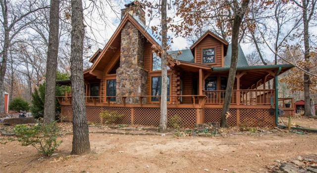 3337 Archie Watkins  Rd, Farmington, AR 72730 (MLS #1098394) :: McNaughton Real Estate