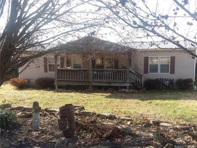 433 Rosehill  Dr, Berryville, AR 72616 (MLS #1098406) :: Five Doors Real Estate - Northwest Arkansas