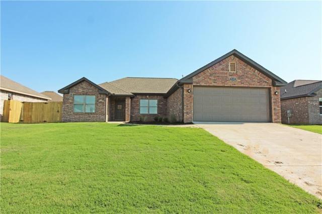 5105 Sw Energy  Ave, Bentonville, AR 72712 (MLS #1098441) :: Five Doors Real Estate - Northwest Arkansas