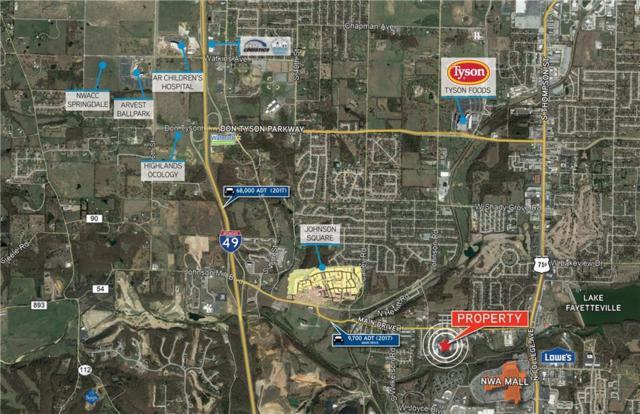 2209 Hawks Landing, Johnson, AR 72704 (MLS #1098466) :: HergGroup Arkansas
