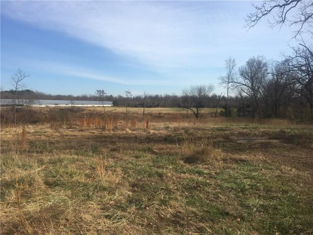 437 Hall Hill  Rd, Westville, OK 74965 (MLS #1098622) :: McNaughton Real Estate