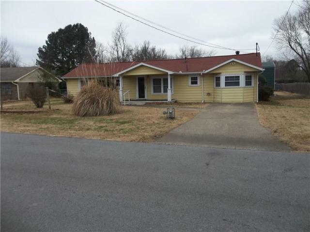 210 S Ozark  St, Prairie Grove, AR 72753 (MLS #1098641) :: Five Doors Real Estate - Northwest Arkansas