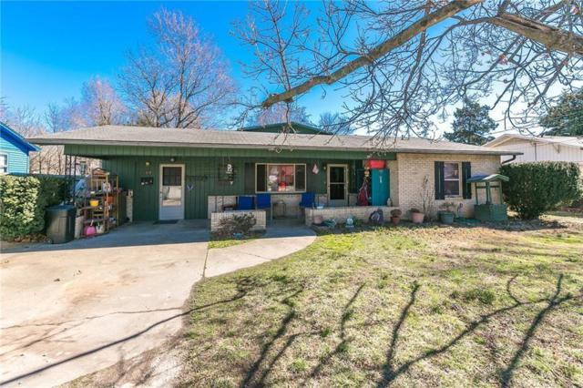 1315 4th  St, Rogers, AR 72756 (MLS #1098643) :: McNaughton Real Estate