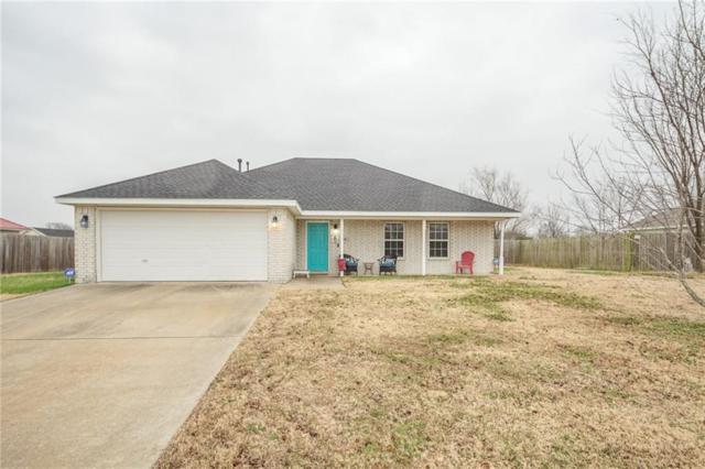 1338 Middle Fork  Rd, Elkins, AR 72727 (MLS #1098664) :: McNaughton Real Estate