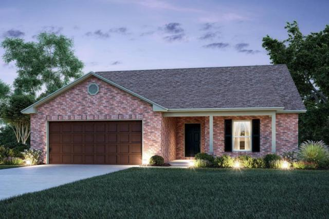 2491 Double Bogey  Ln, Prairie Grove, AR 72753 (MLS #1098681) :: Five Doors Real Estate - Northwest Arkansas
