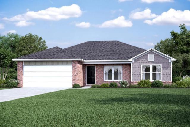 2461 Double Bogey  Ln, Prairie Grove, AR 72753 (MLS #1098694) :: Five Doors Real Estate - Northwest Arkansas