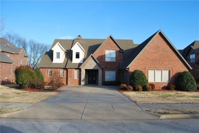 5211 S Sloan  Cir, Rogers, AR 72758 (MLS #1098697) :: McNaughton Real Estate