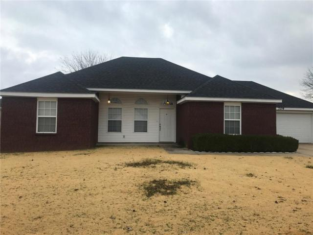 709 Emerald  St, Lowell, AR 72745 (MLS #1098735) :: McNaughton Real Estate