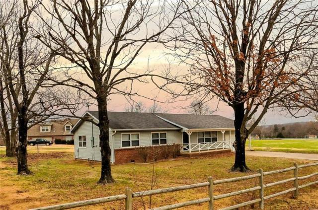 1873 Ed Edwards  Rd, Fayetteville, AR 72701 (MLS #1098782) :: Five Doors Real Estate - Northwest Arkansas