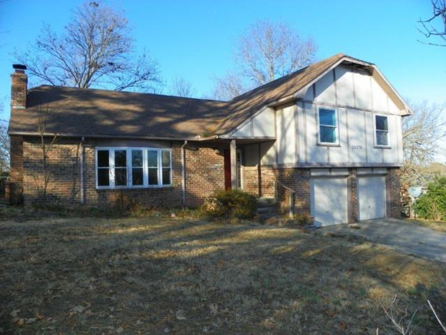 15376 Twin Pines  Rd, Lowell, AR 72745 (MLS #1098786) :: McNaughton Real Estate