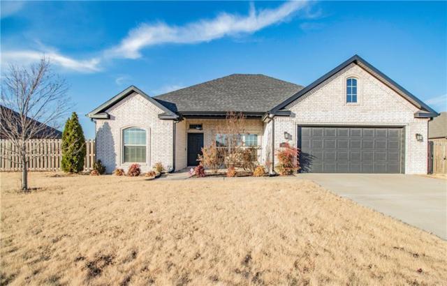 5880 W Persimmon  St, Fayetteville, AR 72704 (MLS #1098810) :: Five Doors Real Estate - Northwest Arkansas