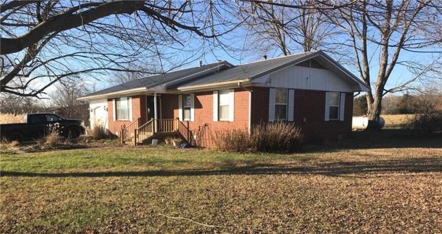 17978 Marler  Rd, Garfield, AR 72732 (MLS #1098824) :: HergGroup Arkansas