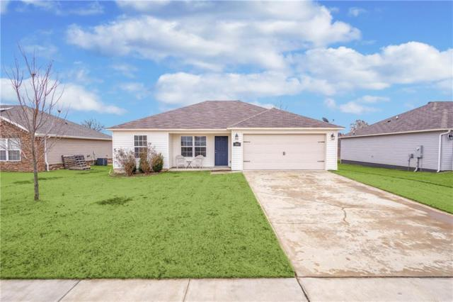 5405 Cherry Creek  Rd, Bentonville, AR 72713 (MLS #1098839) :: Five Doors Real Estate - Northwest Arkansas