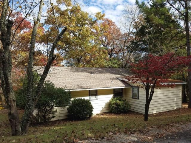 11554 Hickory  Dr, Garfield, AR 72732 (MLS #1098840) :: HergGroup Arkansas
