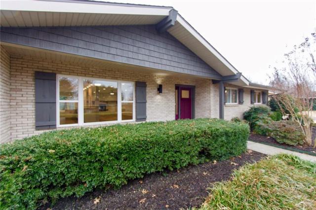1115 Ranch  Dr, Springdale, AR 72762 (MLS #1098846) :: Five Doors Real Estate - Northwest Arkansas
