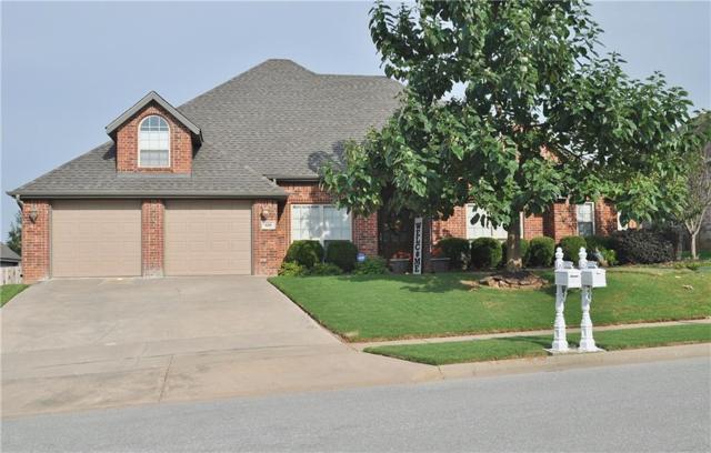 620 Rocky Crossing, Fayetteville, AR 72704 (MLS #1098850) :: Five Doors Real Estate - Northwest Arkansas
