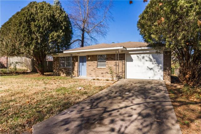 2202 Magnolia  Dr, Springdale, AR 72762 (MLS #1098854) :: Five Doors Real Estate - Northwest Arkansas