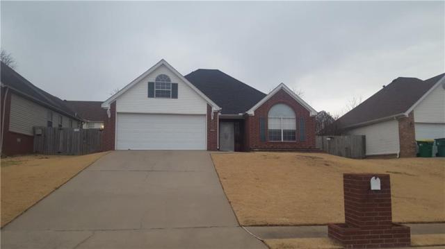 564 Branchwood  Ave, Springdale, AR 72764 (MLS #1098856) :: Five Doors Real Estate - Northwest Arkansas