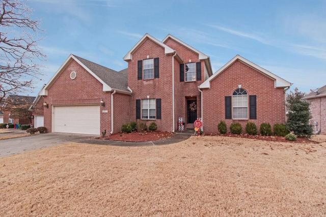 4300 Savannah, Springdale, AR 72762 (MLS #1098877) :: Five Doors Real Estate - Northwest Arkansas