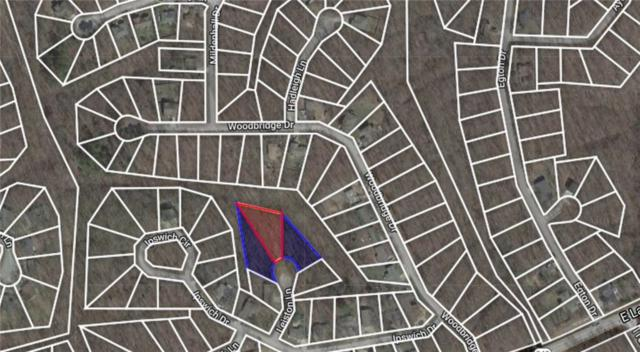 Leiston Ln, Bella Vista, AR 72714 (MLS #1098894) :: Five Doors Real Estate - Northwest Arkansas