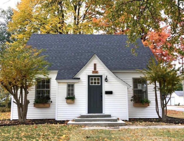 725 S 4th  St, Rogers, AR 72756 (MLS #1098910) :: Five Doors Real Estate - Northwest Arkansas