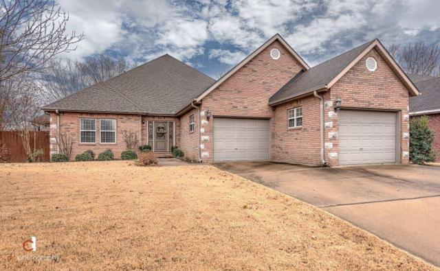 1111 N Wren  Dr, Rogers, AR 72756 (MLS #1098916) :: Five Doors Real Estate - Northwest Arkansas