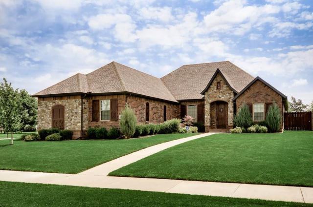 4101 Sw Lilac  St, Bentonville, AR 72712 (MLS #1098928) :: Five Doors Real Estate - Northwest Arkansas