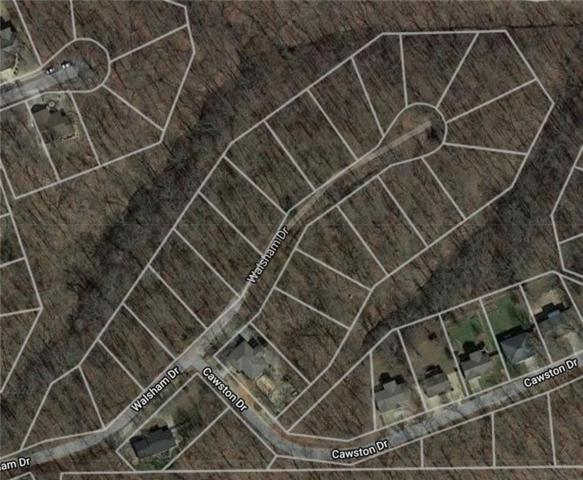 Walsham Dr, Bella Vista, AR 72715 (MLS #1098929) :: Five Doors Real Estate - Northwest Arkansas