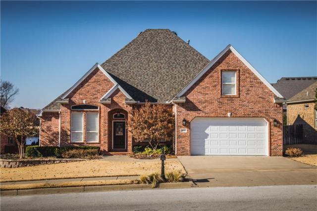 5410 Braebourne  Rd, Rogers, AR 72758 (MLS #1098938) :: Five Doors Real Estate - Northwest Arkansas