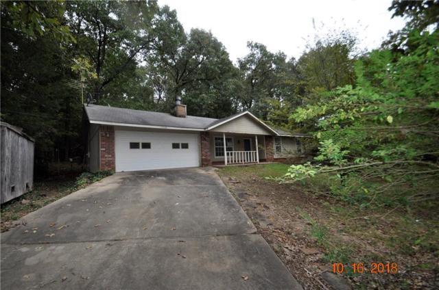14338 Jasper Lacy  Rd, Fayetteville, AR 72701 (MLS #1098947) :: Five Doors Real Estate - Northwest Arkansas