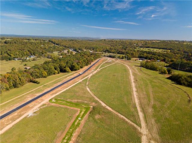 Lot #20 River Point  Rd, Goshen, AR 72703 (MLS #1098967) :: McNaughton Real Estate