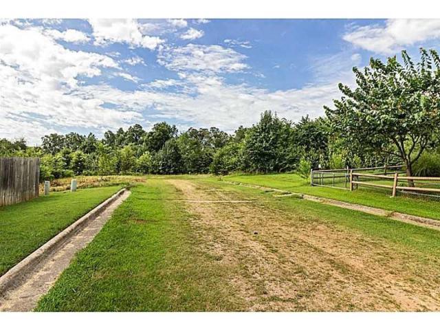 Lakeview Drive, Springdale, AR 72764 (MLS #1098969) :: McNaughton Real Estate