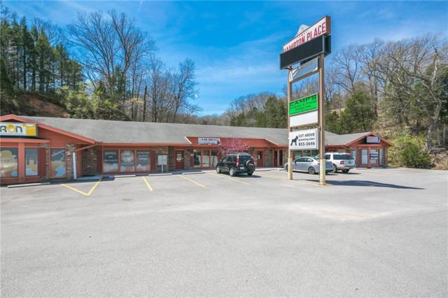 3401 Bella Vista  Wy, Bella Vista, AR 72714 (MLS #1098970) :: HergGroup Arkansas