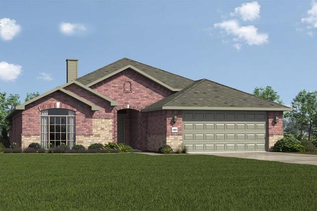 3407 Sw Brittany, Bentonville, AR 72712 (MLS #1098999) :: McNaughton Real Estate