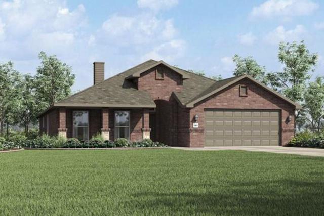 3501 Sw Brittany, Bentonville, AR 72712 (MLS #1099000) :: McNaughton Real Estate
