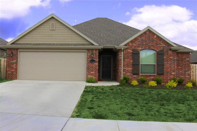 1021 Gardenia, Centerton, AR 72719 (MLS #1099017) :: McNaughton Real Estate