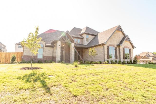 3080 Bellagio  Dr, Fayetteville, AR 72703 (MLS #1099037) :: McNaughton Real Estate