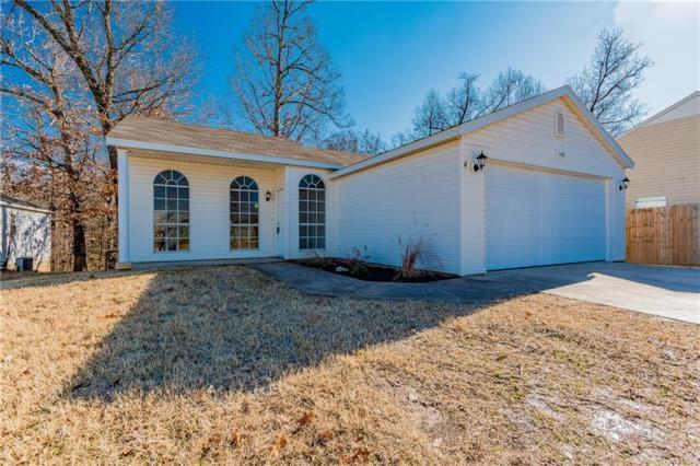 1508 Linwood  Cir, Bentonville, AR 72712 (MLS #1099054) :: McNaughton Real Estate