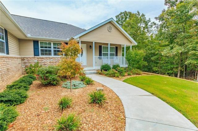 41 Mansfield  Dr, Bella Vista, AR 72714 (MLS #1099056) :: McNaughton Real Estate