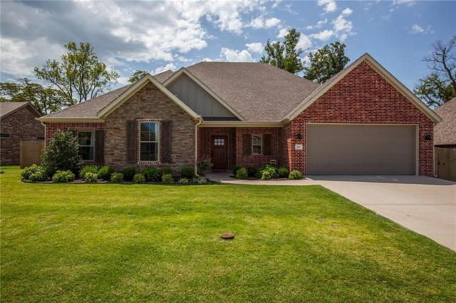 1917 Sicily  Ave, Lowell, AR 72745 (MLS #1099061) :: McNaughton Real Estate