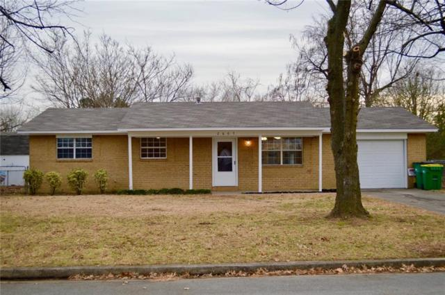 2607 Tracee  Wy, Springdale, AR 72762 (MLS #1099141) :: McNaughton Real Estate