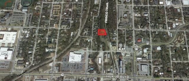 Gregg Ave, Fayetteville, AR 72701 (MLS #1099153) :: McNaughton Real Estate
